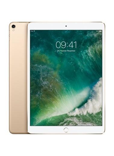 """Apple 10.5"""" İpad Pro Wi-Fi 256Gb Gold-Mpf12Tu/A Renkli"""